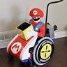 Photo #1 - Mario Kart front view