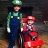 Photo #1 - Mario and Luigi!