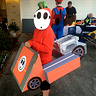 Photo #2 - Complete Shyguy Costume