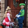 Photo #1 - luigi and peach