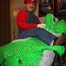 Photo #2 - Mario & Yoshi