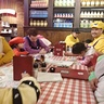 Photo #2 - Mario & friends eat at east side Marios