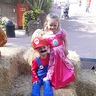 Photo #4 - Mario, Princess Peach and Toad