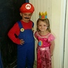 Photo #6 - Mario, Princess Peach and Toad