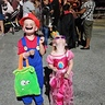 Photo #8 - Mario, Princess Peach and Toad