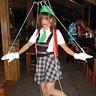 Photo #2 - Marionette Costume