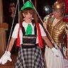 Photo #3 - Marionette Costume