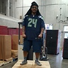 Photo #1 - Marshawn Lynch
