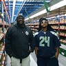 Photo #4 - Marshawn Lynch