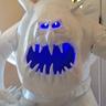 Photo #3 - Marshmallow Snow Monster