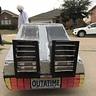 Photo #2 - The back of his DeLorean