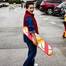 Photo #1 - Marty McFly