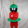 Photo #2 - Marvin: Full Costume