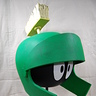 Photo #5 - Marvin: Head & Helmet
