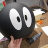 Photo #7 - Marvin: Eyes Make Or Break A Costume
