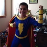 Photo #3 - Captain Marvel Jr