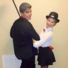 Photo #3 - Mary Poppins and Bert