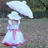 Photo #2 - Mary Poppins 'Jolly Holiday' (back)