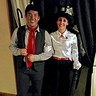 Photo #1 - Mary & Bert from 'Mary Poppins.'
