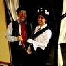 Photo #2 - Mary & Bert from 'Mary Poppins.'