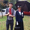 Photo #1 - Mary Poppins & the Chimney Sweep