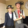 Photo #2 - Mary Poppins & the Chimney Sweep