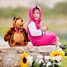 Photo #1 - Masha and the Bear