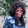 Photo #2 - Masquerade Zombie