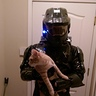Photo #3 - Master Chief investigating alien lifeforms