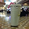 Photo #1 - Master Shake from Aqua Teen Hunger Force