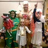 Photo #1 - Master's of the Universe Family