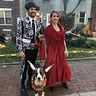 Photo #1 - Matador, Bull, and Flamenco dancer