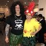 Photo #4 - Maui and Heihei from Moana