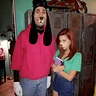 Photo #1 - Max and Roxanne - A Goofy Movie
