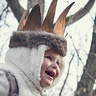 Photo #3 - Max from Where the Wild Things Are