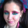 Photo #4 - Watermelon inspired makeup