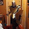 Photo #2 - Medieval Knight