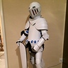 Photo #6 - Test Fit (Kinda Looks Like a Stormtrooper)