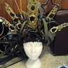 Photo #9 - The full headress