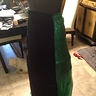 Photo #7 - hoop skirt completed
