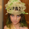 Photo #3 - Medusa Headpiece