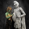 Photo #4 - Medusa and Stone Soldier