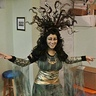 Photo #1 - My  full Medusa costume!