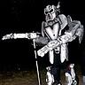 Photo #1 - Megabot