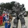 Photo #1 - Megatron, Prime, Bumblebee