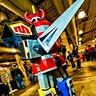 Photo #1 - Megazord