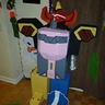 Photo #2 - Megazord