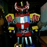 Photo #1 - Megazord and Pink Ranger