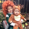 Photo #3 - Little bear 'brother'  and Merida