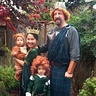 Photo #4 - Merida's Family